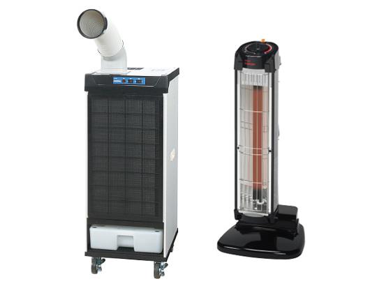 冷暖房機関連